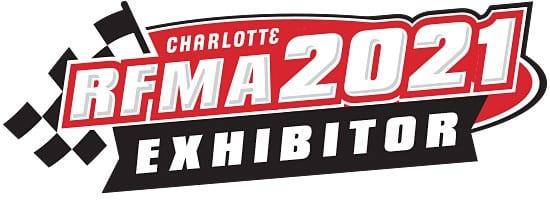 RFMA 2021 Conference Logo